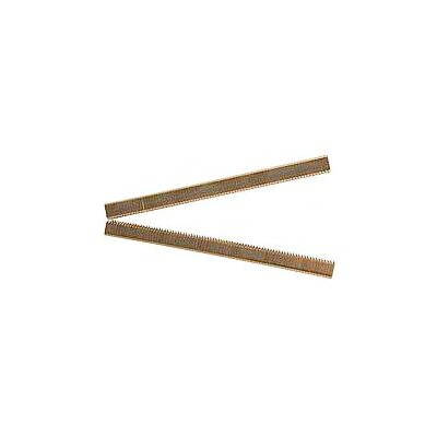 "Porter Cable 5,000 Count 1/2"" 18 Gauge Narrow Crown Staples"