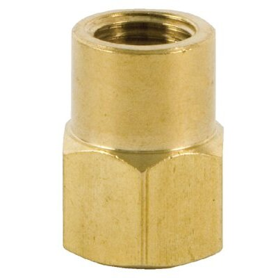 Bostitch Bostitch - Miscellaneous Fittings Red.Coupling 3/8In F - 1/: 688-38F-14F - red.coupling 3/8in f - 1/