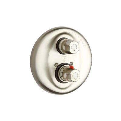 LaToscana Thermostatic Valve and Trim