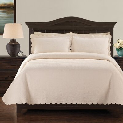 Kinsley Coverlet Collection