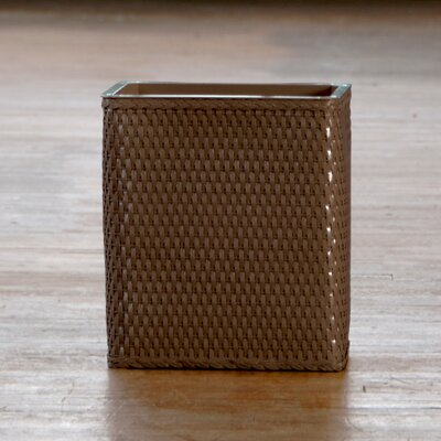 LaMont Carter Rectangular Wastebasket