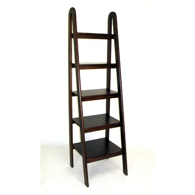 "Wayborn Ladder 67.5"" Bookcase"