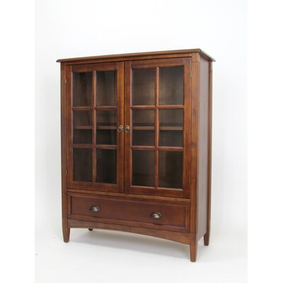 "Wayborn Traditional 47"" Bookcase"