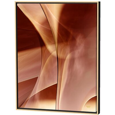 Menaul Fine Art Copper Shrouds Limited Edition Framed Canvas - Scott J. Menaul