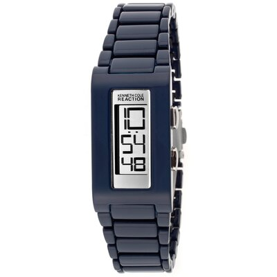 Kenneth Cole Reaction Women's Rectangle Watch