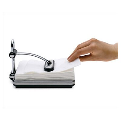 simplehuman Quick Grip Napkin Holder
