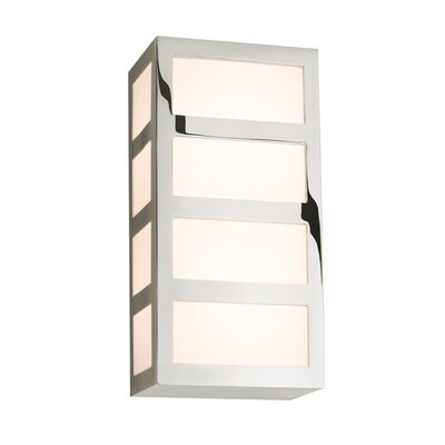 Sonneman Capital LED Wall Sconce