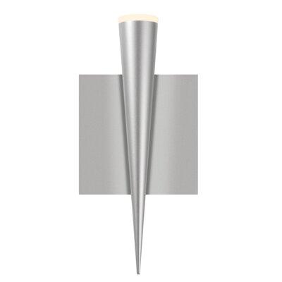 Sonneman Micro Cone 1 Light LED Wall Sconce