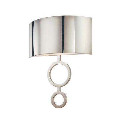 Sonneman Dianelli 2 Light Wall Sconce