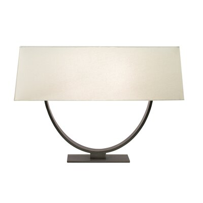 Sonneman Brava 2 Light Table Lamp