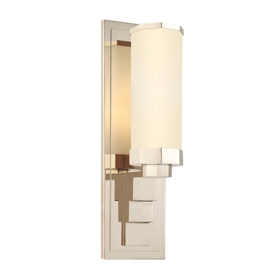 Sonneman Scala 1 Light Wall Sconce
