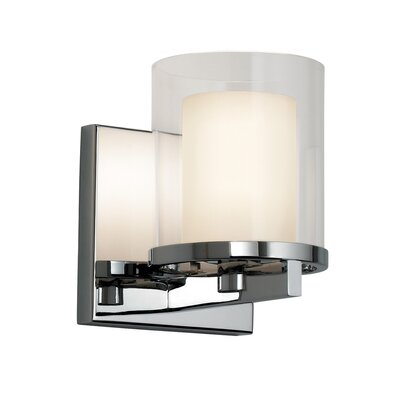 Sonneman Votivo 1 Light Wall Sconce