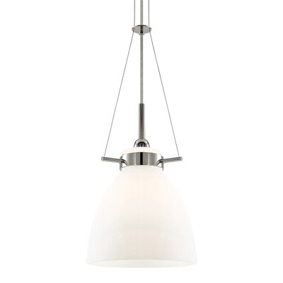 Sonneman Castelli 1 Light Foyer Pendant