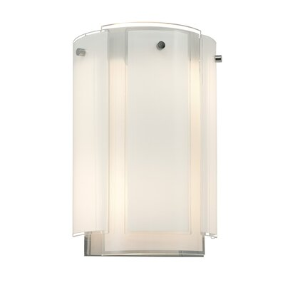 Sonneman Velo 2 Light Wall Sconce