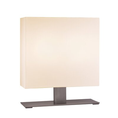 Sonneman Mitra 2 Light Table Lamp