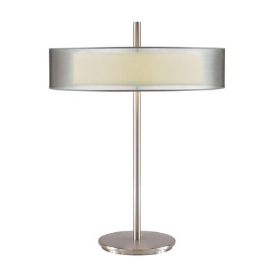 Sonneman Puri 3 Light Table Lamp