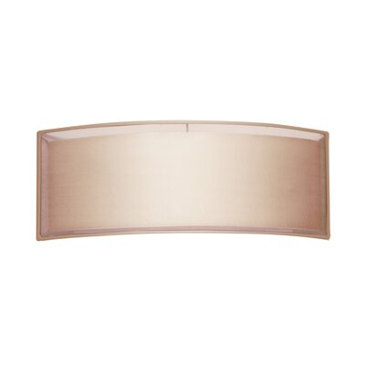 Sonneman Puri 2 Light Wall Sconce