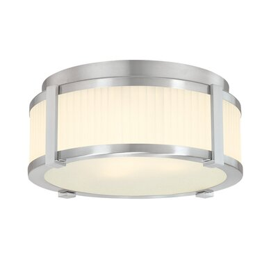 Sonneman Roxy Flush Mount