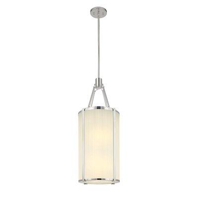 Sonneman Roxy 6 Light Hanging Lantern