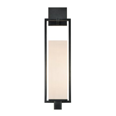 Sonneman Metro 1 Light Wall Sconce