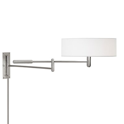Sonneman Perno Swing Arm Wall Sconce
