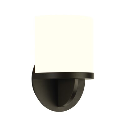 Sonneman Ovulo 1 Light Wall Sconce