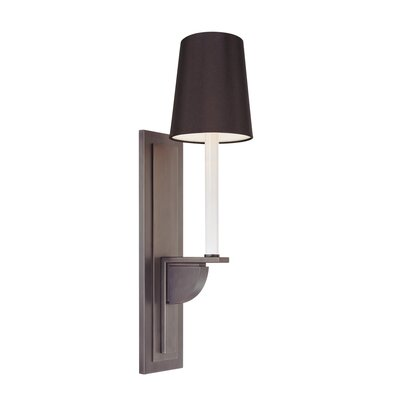 Sonneman Delgado  1 Light Wall Sconce