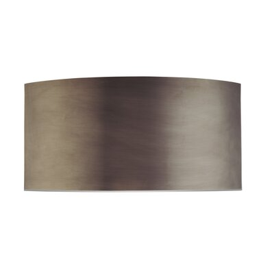 Sonneman Dianelli 2 Light Shield Wall Sconce