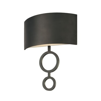 Sonneman Dianelli 2 Light ADA Wall Sconce
