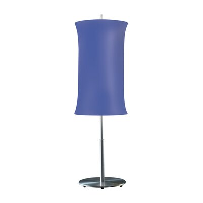 Sonneman Lightweights Cylinder Table Lamp
