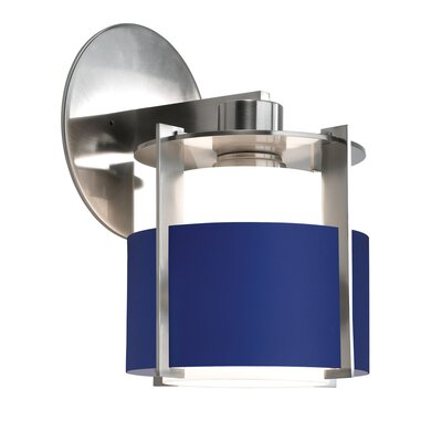 Sonneman Pool Single Wall Sconce