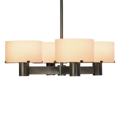 Lillet Four Light Chandelier