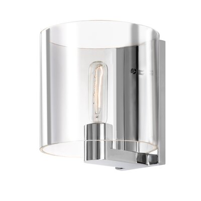 Sonneman Delano 1 Light Wall Sconce