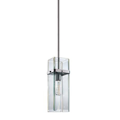 Sonneman Mercer 1 Light Street Pendant