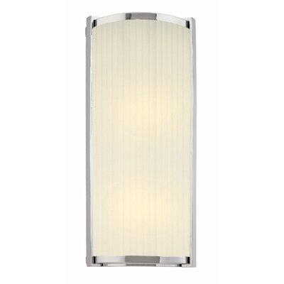 Sonneman Roxy 2 Light Wall Sconce