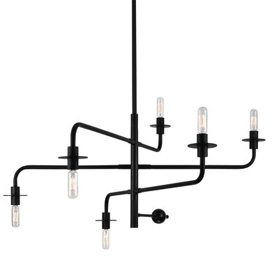 Atelier 6 Light Pendant