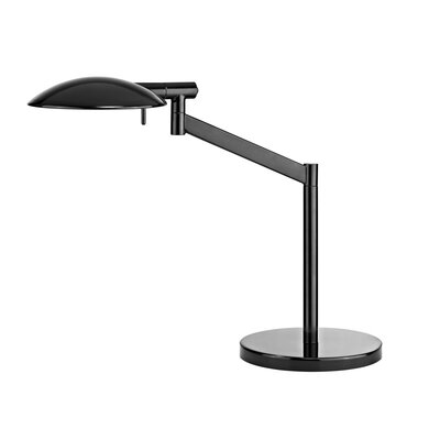 Sonneman Perch Pharmacy 1 Light Swing Arm Table Lamp