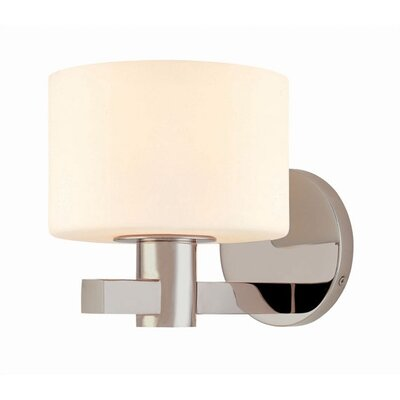 Sonneman Milano 1 Light Wall Sconce