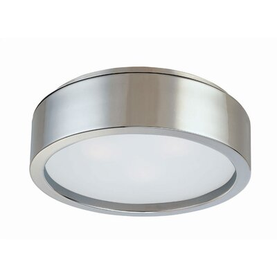 Sonneman Puck Flush Mount