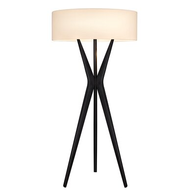 Sonneman Bel Air Floor Lamp