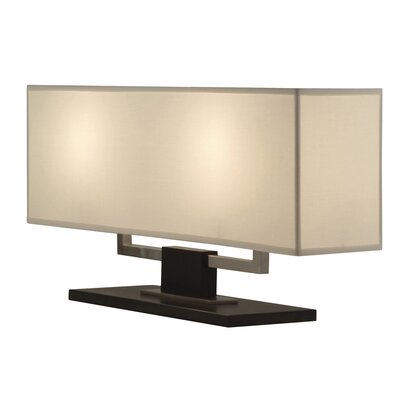 Sonneman Hanover Bankette Table Lamp