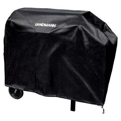 Landmann Black Dog Charcoal Grill Cover