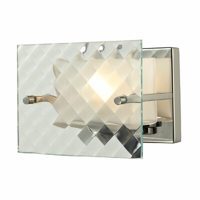 Elk Lighting Talmage 1 Light Bath Vanity Light