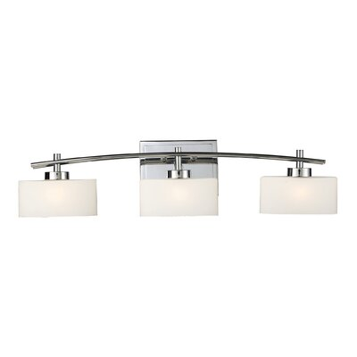 Eastbrook 3 Light Bathroom Vanity Light