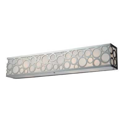 Elk Lighting Retrovia 2 Light Bath Bar