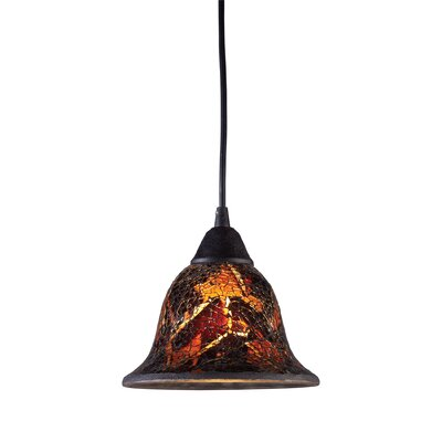 Firestorm 1 Light Pendant