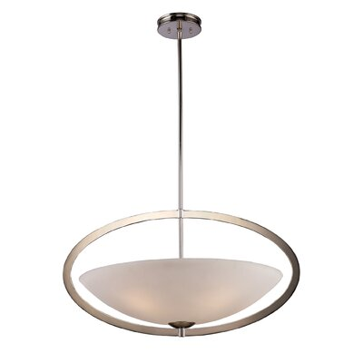 Elk Lighting Dione 5 Light Inverted Pendant