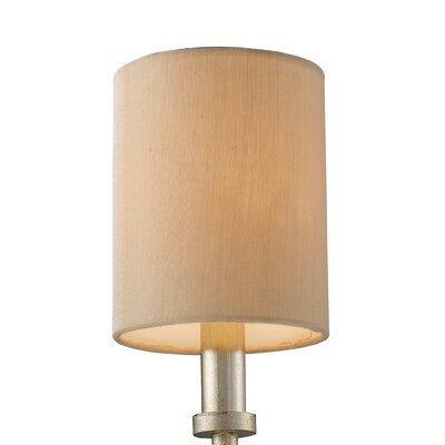 Elk Lighting New York Drum Wall Sconce Shade
