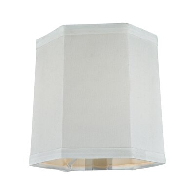 Collage Empire Lamp Shade