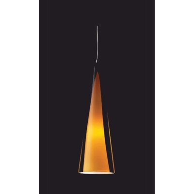 Elk Lighting Desert Winds 1 Light Mini Pendant